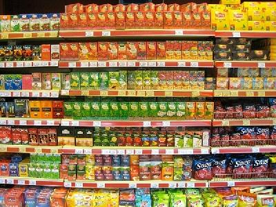 Uruchomienie kolejnego sklepu spożywczego