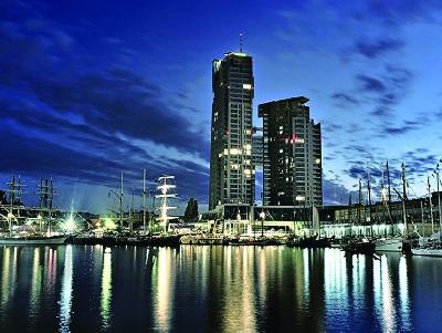 Kupno i sprzedaż apartamentu w Sea Towers