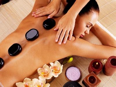 Otwarcie salonu masażu orientalnego