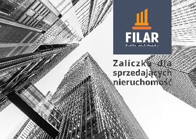 Inwestycja DFI FILAR - sprzedaż domu w Zielonej Górze