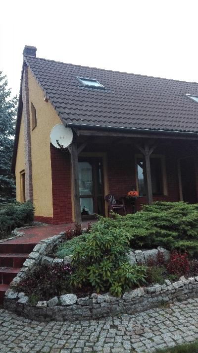 Sprzedaż domu w Zielonej Górze