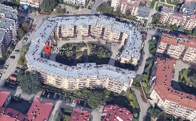 Inwestycja DFI FILAR - Sprzedaż nieruchomości w Warszawie