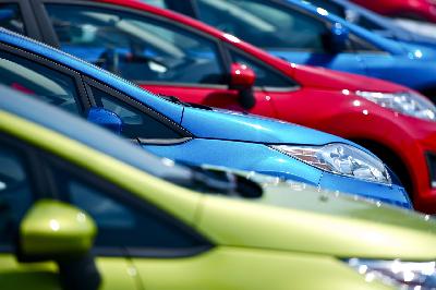 Zwiększenie sprzedaży pojazdów - dalszy rozwój.