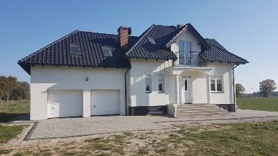 Sprzedaż domu pod Poznaniem