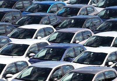 Zakup samochodów do przewozu osób w Trójmieście