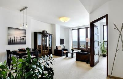 Sprzedaż apartamentu w Sea Towers w Gdyni