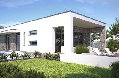 Dokończenie budowy domu w Ornontowicach (kontynuacja)