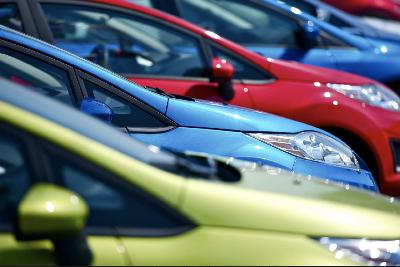 Zwiększenie sprzedaży pojazdów - dalszy rozwój (kontynuacja)
